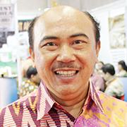 Deddy Kusmanagandi