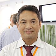 Suryo Suryanta