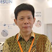 Erwin Tjia